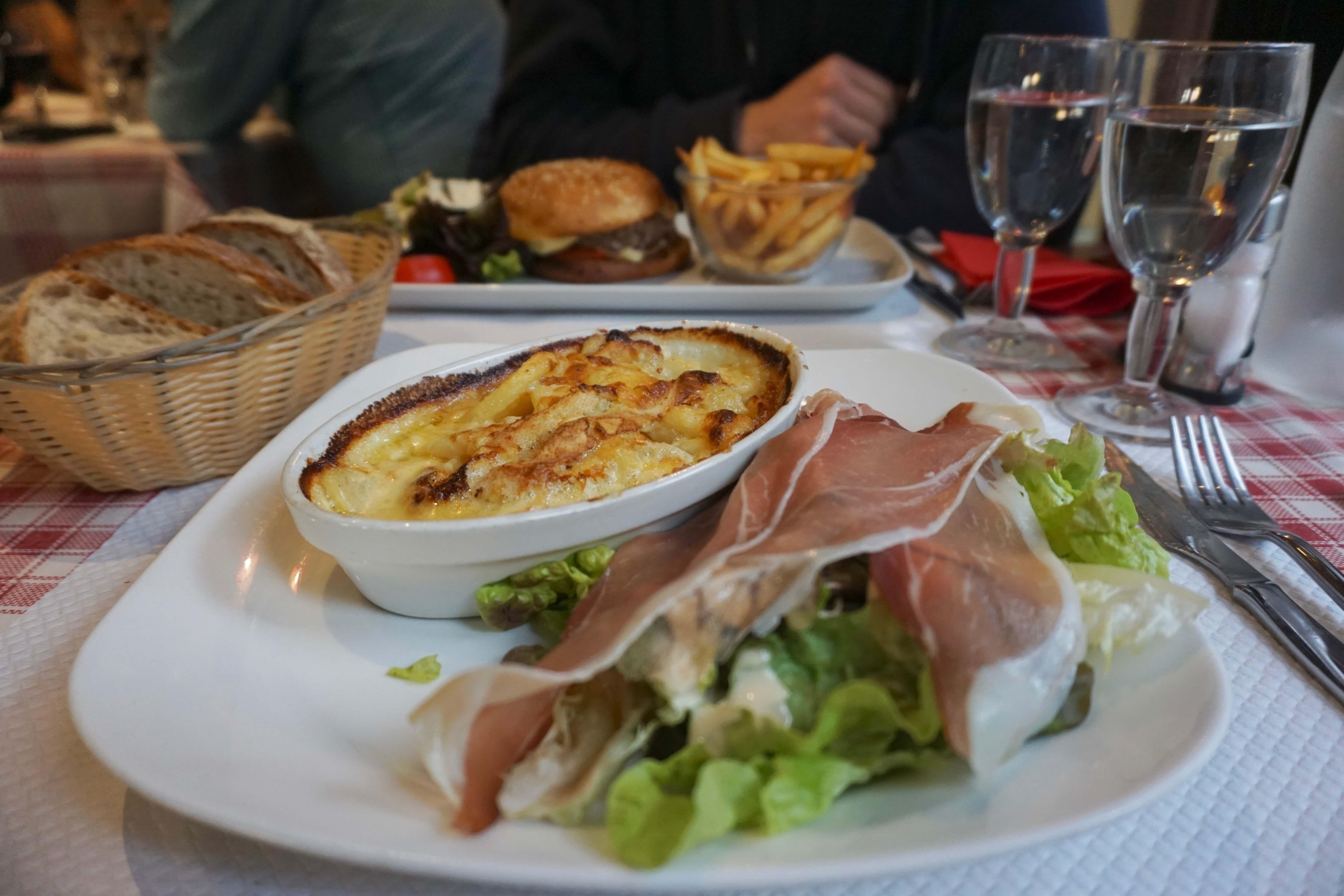 La Bastille Annecy