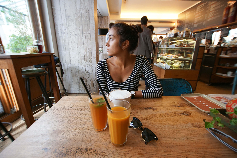 Das Voglhaus Café
