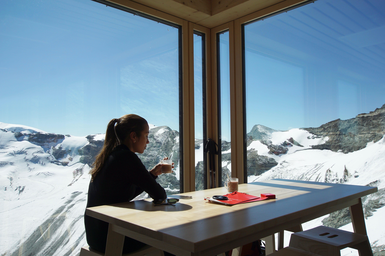 Zermatt · Hörnliweg