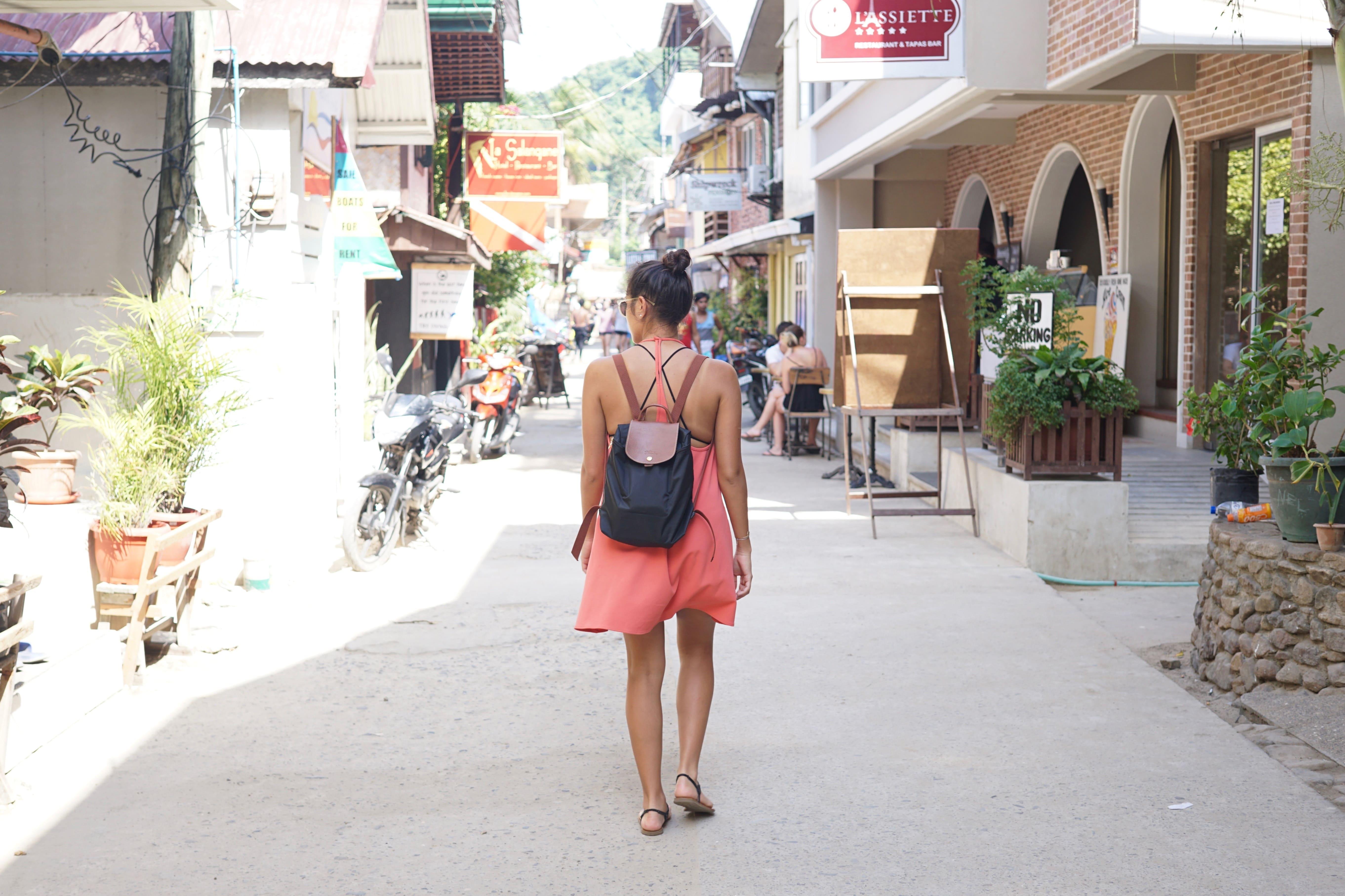 Reisen auf den Philippinen