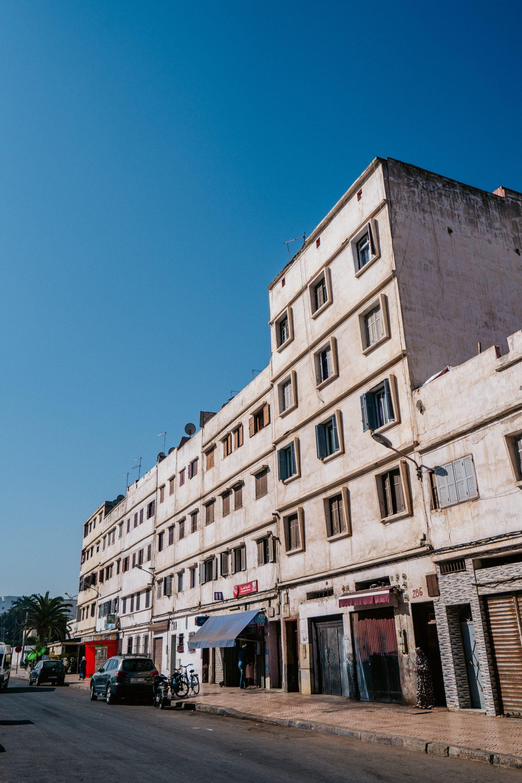 (Deutsch) Casablanca · Tipps für einen Kurzausflug