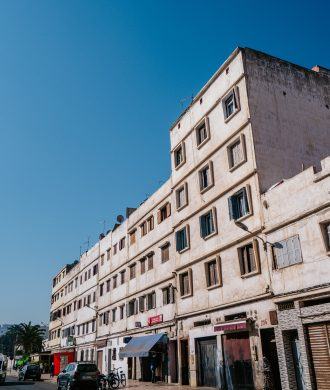 Casablanca · everything you need to know for a daytrip
