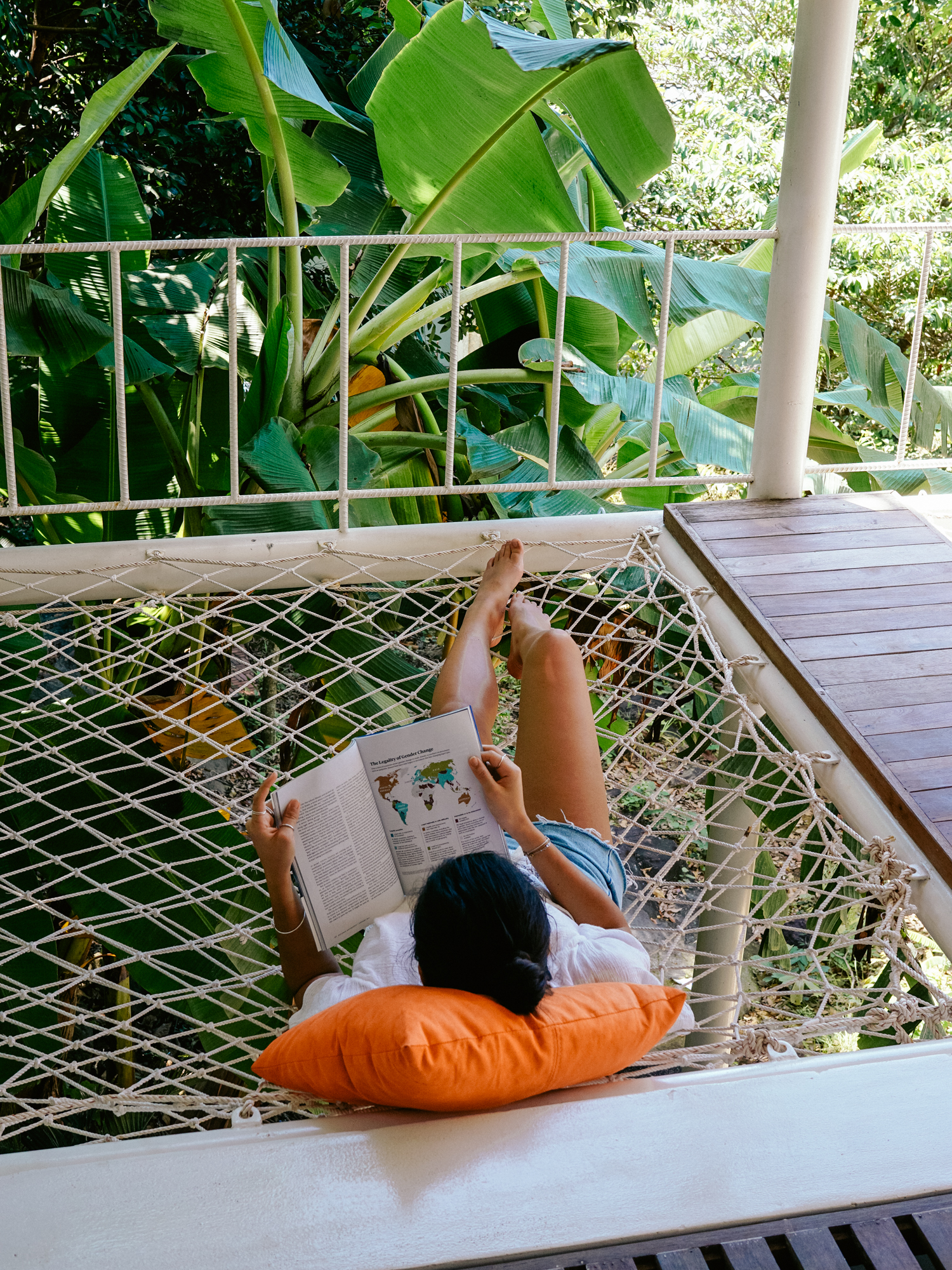 A guide on Phu Quoc Island, 88 Hilltop Hostel